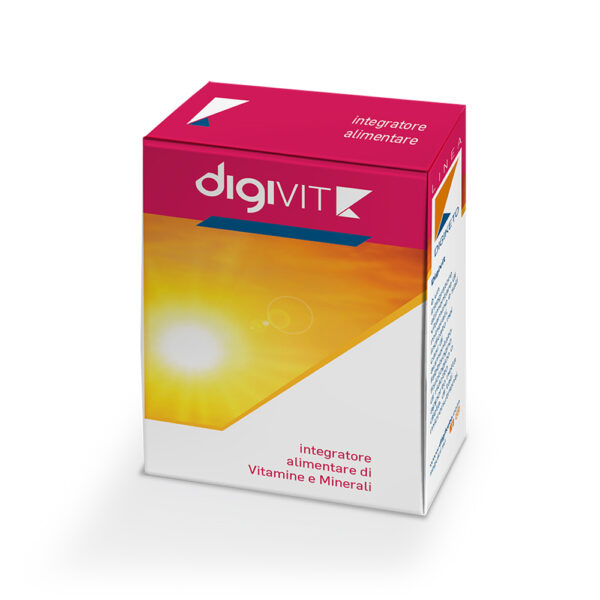 digivit integratore vitamine
