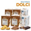 multipack dolce - snack proteici