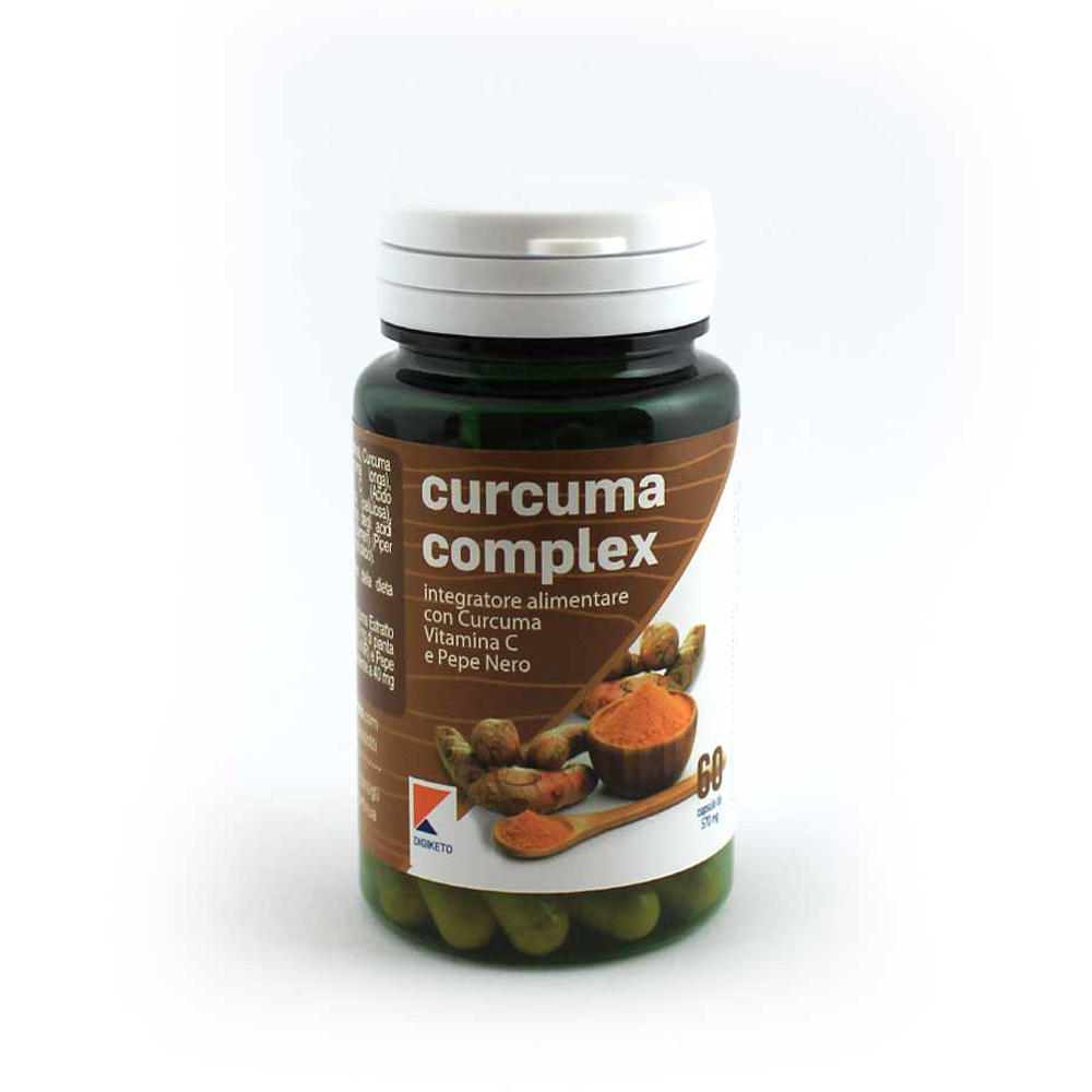 integratore curcuma e vitamina c