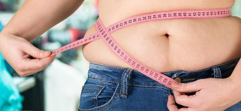 Come rimediare al grasso addominale