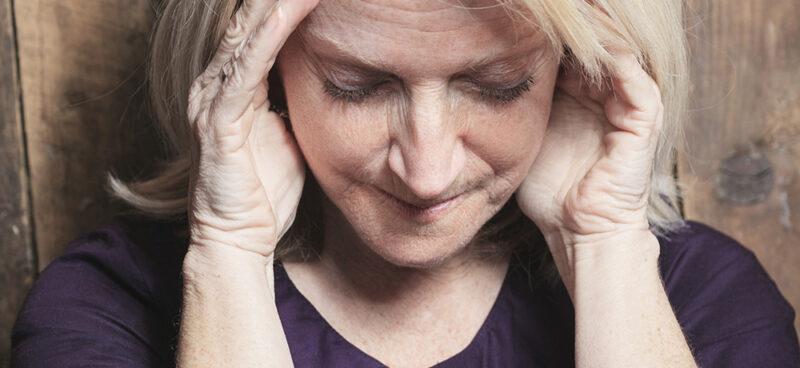 La Menopausa fa Aumentare di Peso