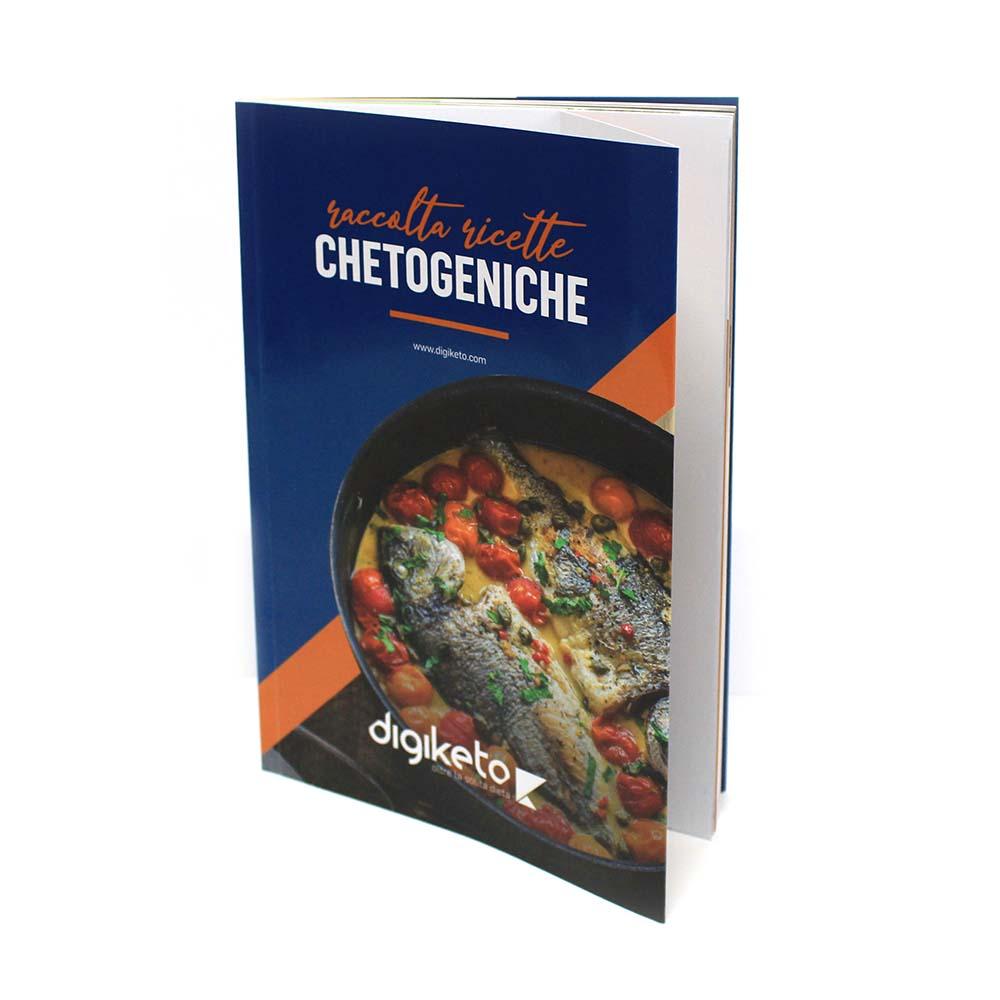ricettario chetogenico digiketo