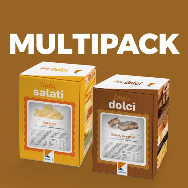 Sconti Multi Pack