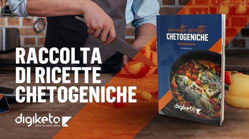 PROMO Ricette Dietetiche DigiKeto