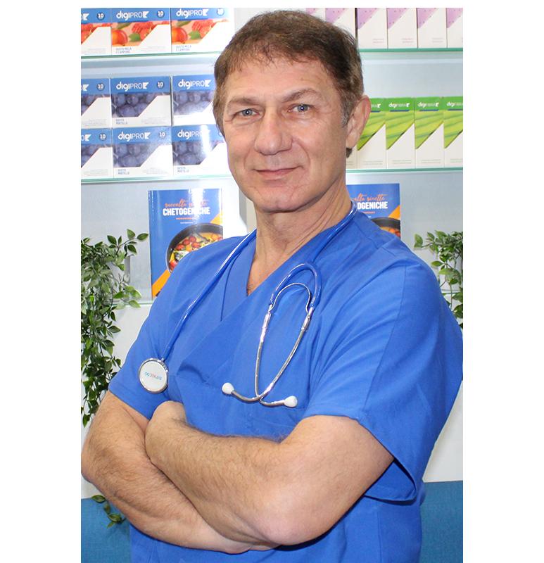 luigi digitale endocrinologo